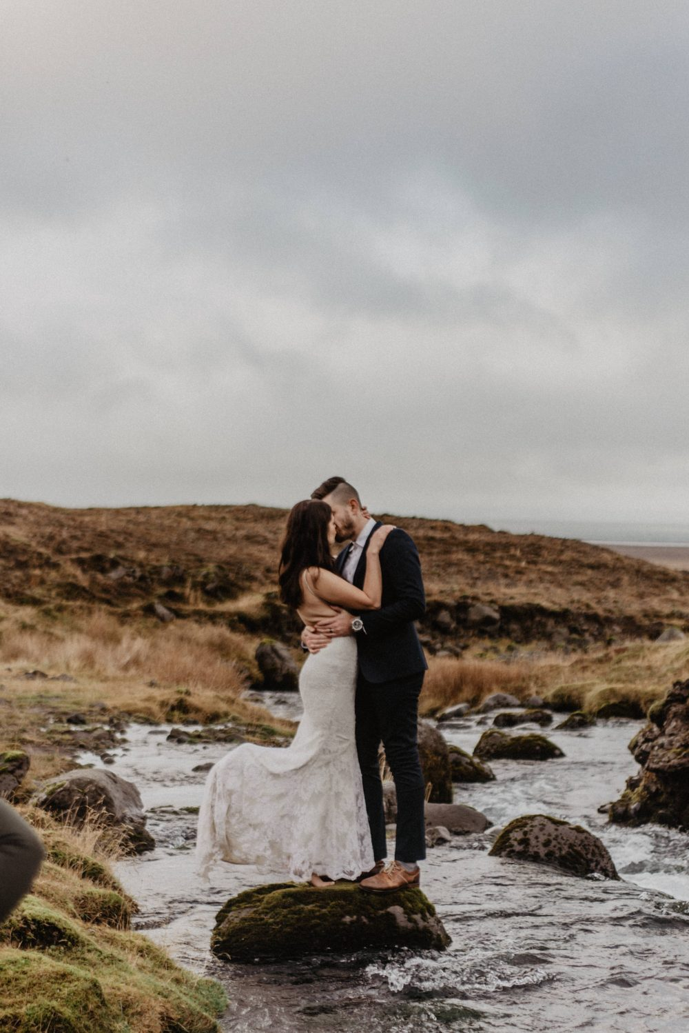 Reykjavik Iceland Wedding and Elopement Photographer