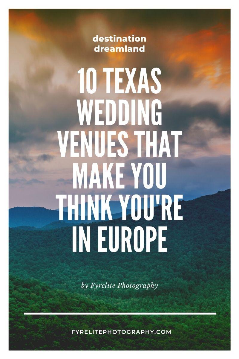 austin texas wedding venue