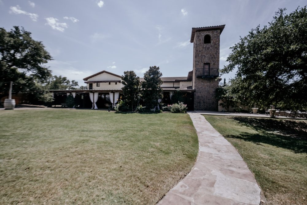 Ma Maison Dripping Springs Texas Wedding and Elopement Venue