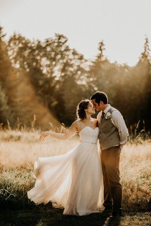 Washington elopement photography