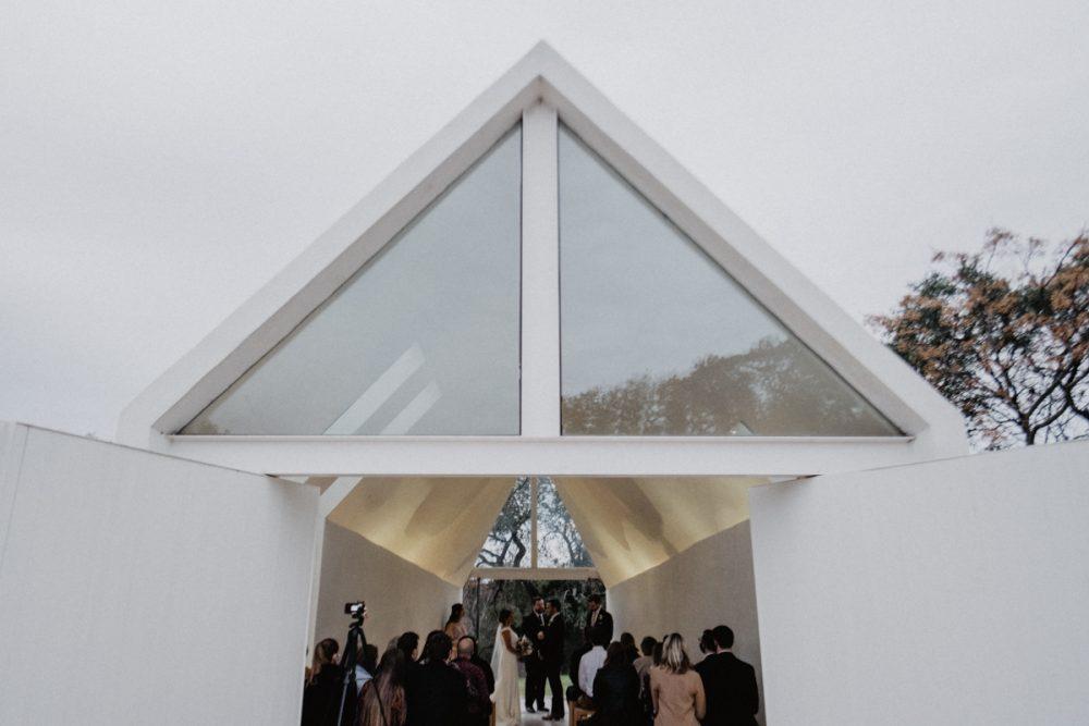 Lincoln Chapel Austin Wedding Venue