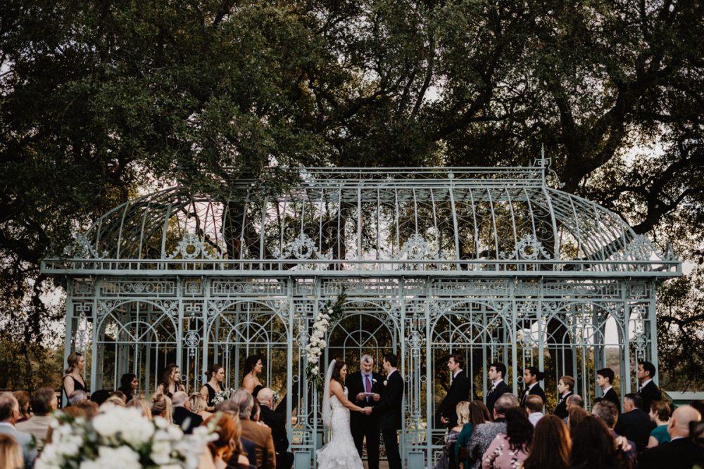 Ma Maison Austin Wedding Venues