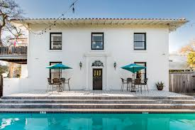 Governor's Mansion Austin Airbnb